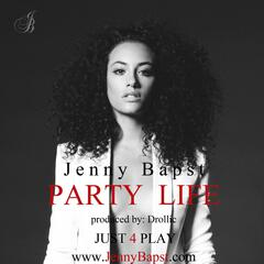 Party Life - Single