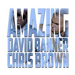 Amazing (Clean) (feat. Chris Brown) - Single