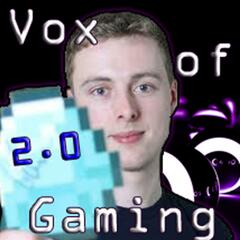 Vox of Gaming Theme 2.0 With BebopVox