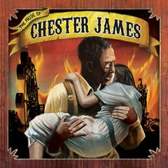 The Pride of Chester James