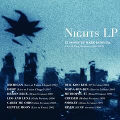Nights Lp