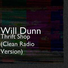 Thrift Shop (Clean Radio Version)