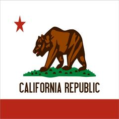 I Love You, California - California State Song