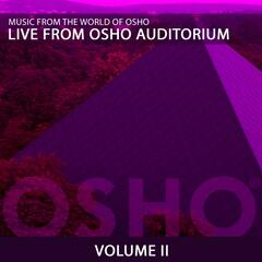 Live from Osho Auditorium 2