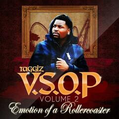V.S.O.P Emotion of a Rollercoaster, Vol.2