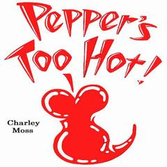 Peppers Too Hot