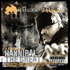 Method Man Presents Hannibal the Great
