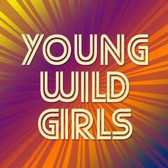 Young Wild Girls (Bruno Mars Cover)