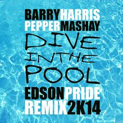 Dive in the Pool (Edson Pride Remix 2k14) [feat. Pepper Mashay]