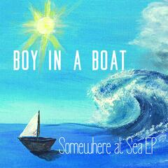 Somewhere at Sea EP