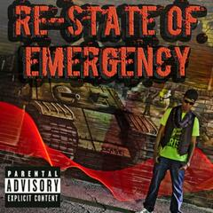 Re-State of Emergency