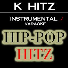Instrumental / Karaoke Hip-Pop Hitz