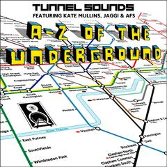 A-Z of the Underground (feat. Kate Mullins, Jaggi & Afs)
