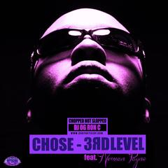 3rd Level (Chop Not Slop Remix) [feat. Norman Payne]
