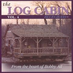 The Log Cabin Treasure Bluegrass, Vol. 4.