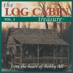 The Log Cabin Treasure, Vol. 3.