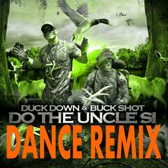 Duck Dynasty Do the Uncle Si (Dance Remix)