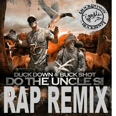 Duck Dynasty Do the Uncle Si (Rap Remix)