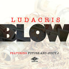 Blow (feat. Juicy J & Future)