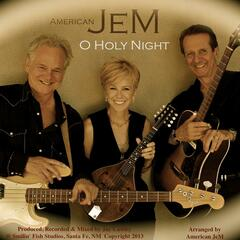 O Holy Night (feat. Jay Cawley, Ellie Dendahl & Michael Umphrey)