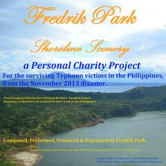 Shoreline Scenery - Charity for the Philippines
