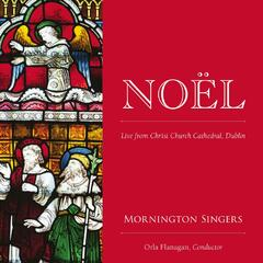 Noël – Live from Christ Church Cathedral