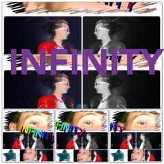 Infinity (feat. Cassidy Wogan)