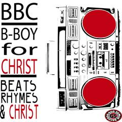 Beats Rhymes and Christ