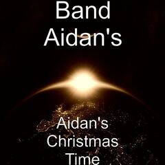 Aidan's Christmas Time