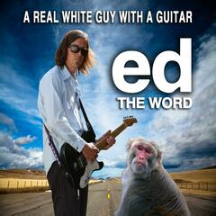 A Real White Guy with a Guitar