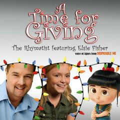 Time for Giving (feat. Elsie Fisher)