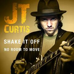 Shake It Off / No Room to Move