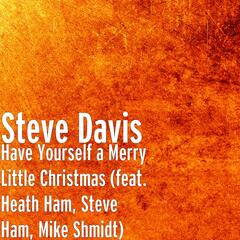 Have Yourself a Merry Little Christmas (feat. Heath Ham, Steve Ham & Mike Shmidt)