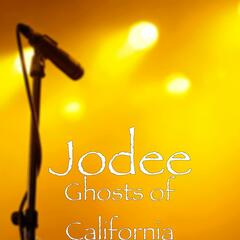 Ghosts of California
