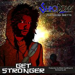 Get Stronger the Single