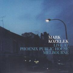 Live at Phoenix Public House Melbourne
