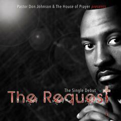 The Request (feat. Roverto Drayton)