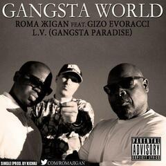 Gangsta World