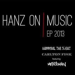 Hanz on Music EP