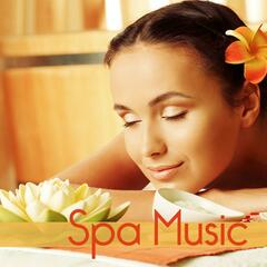 Spa Music - Beautiful Harp Music for Massage and Relaxation