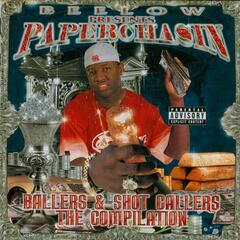 Paperchasin Disc 2