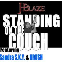 Standing on the Couch (feat. Sandra S.K.Y. & Krush)