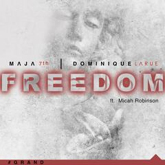 Freedom (feat. Micah Robinson)