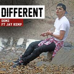 Different (feat. Jay Kemp)