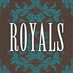 Royals (Tribute to Lorde)