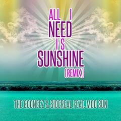 All I Need Is Sunshine (feat. Mod Sun)