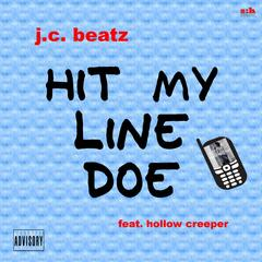Hit My Line Doe (feat. Hollow Creeper)