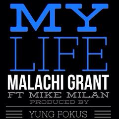 My Life (Clean) [feat. Mike Milan]