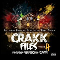 Crakk Files Vol. 4
