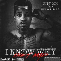 I Know Why They Mad (feat. Shawn Isaac)